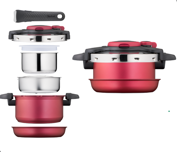 Набор Tefal Ingenio All In One P4704232