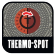 Индикатор THERMO-SPOT