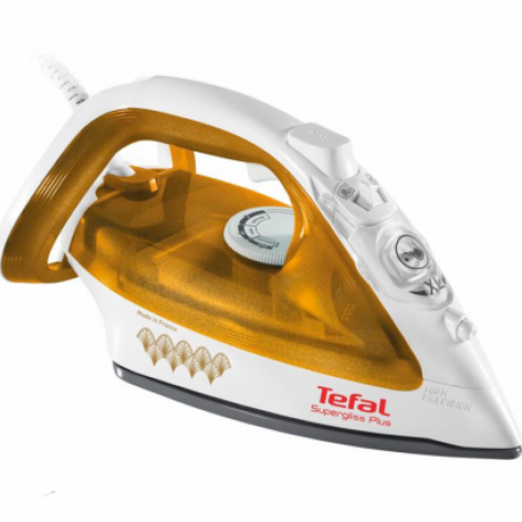 Утюг Tefal Easygliss Golden Edition FV3940E0 фото 1