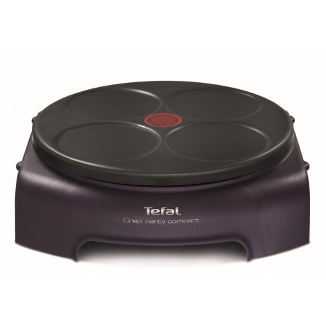 Блинница Tefal Crep' Party Compact PY303633 фото 1
