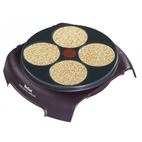 Блинница Tefal Crep' Party Compact PY303633 фото 2