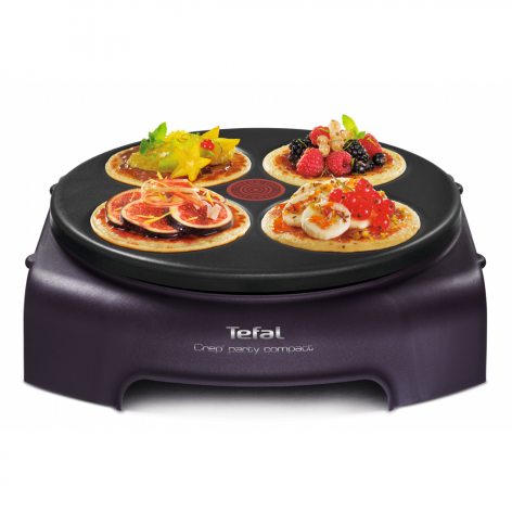 Блинница Tefal Crep' Party Compact PY303633 фото 3
