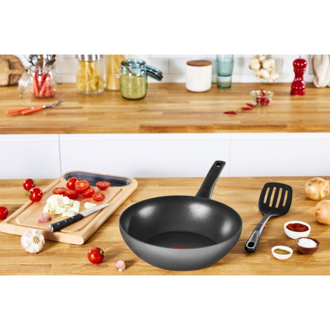 Сковорода-вок Tefal Easy Chef 28 см G2701972 - Tefal – фото 6