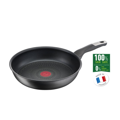 Сковорода Tefal Unlimited Frypan 26 см G2550572 фото 2