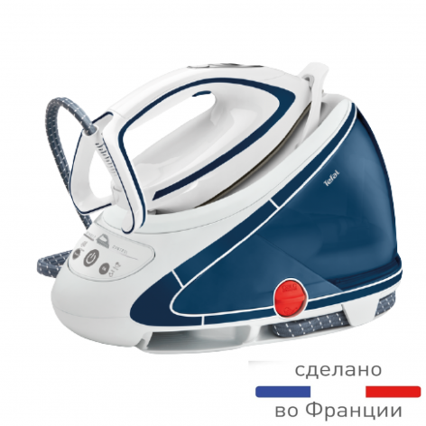 Парогенератор Tefal Pro Express Ultimate Care GV9570E0 фото 1