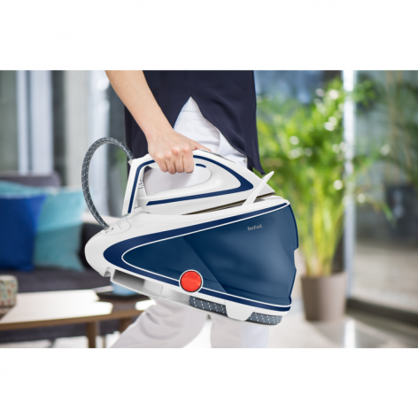 Парогенератор Tefal Pro Express Ultimate Care GV9570E0 фото 3