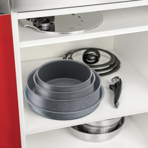 Ковш Tefal Ingenio Mineralia Force 16см L6822872 - Tefal – фото 3