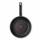 Сотейник Tefal Success 24 см 04187224 - Tefal – фото 2